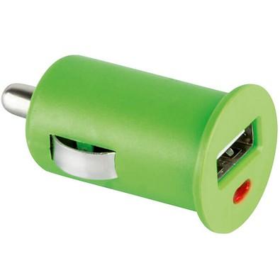 USB-Micro-Ladegerät, Limone