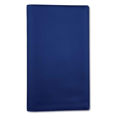 Taschenkalender Delta 2022, blau