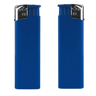 Piezo-Feuerzeug Blaze, blau