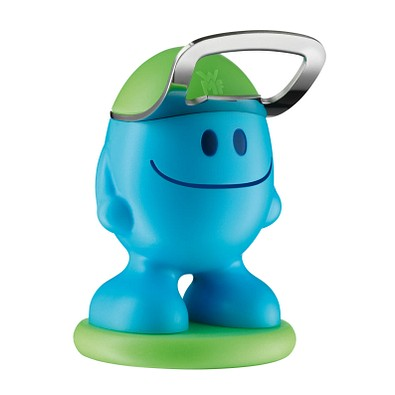 WMF Flaschenöffner McBottle, blau