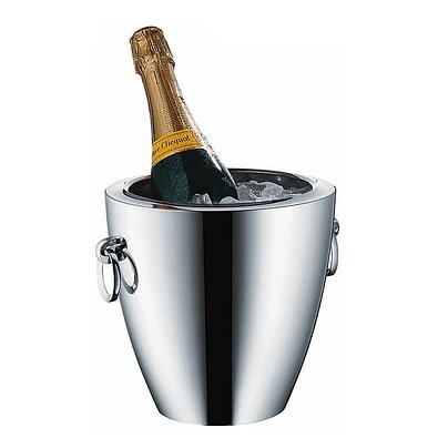 WMF Champagnerkühler Jette, silber