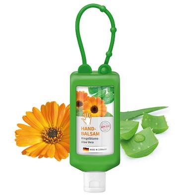 Bumper Handbalsam Ringelblume, 50 ml, Grün