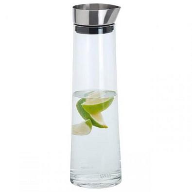 blomus® Wasserkaraffe 1L, transparent