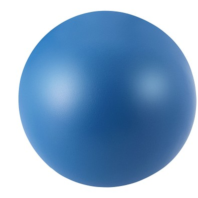 Antistress Ball, blau