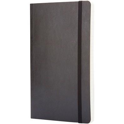 MOLESKINE® Notizbuch Classic Softcover Taschenformat, liniert, schwarz