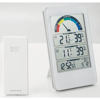 METMAXX® Wellness Station Sattelite Time & Wellness, weiß