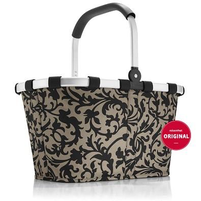 reisenthel® Einkaufskorb carrybag, baroque taupe
