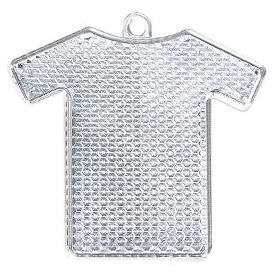 Reflektor Trikot, transparent
