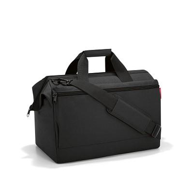 reisenthel® Reisetasche allrounder L pocket, black