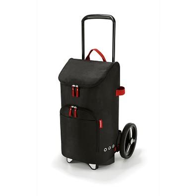reisenthel® Reisetasche citycruiser bag, black