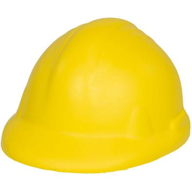 Sara Antistress Helm, gelb