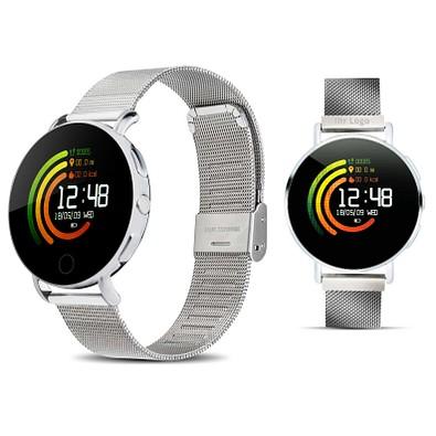 retime® Smartwatch Osaka, silber