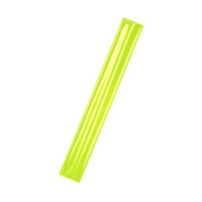 "Snap-Armband ""Shine"" 22 cm, gelb"