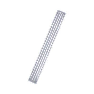 "Snap-Armband ""Shine"" 25 cm, silber"