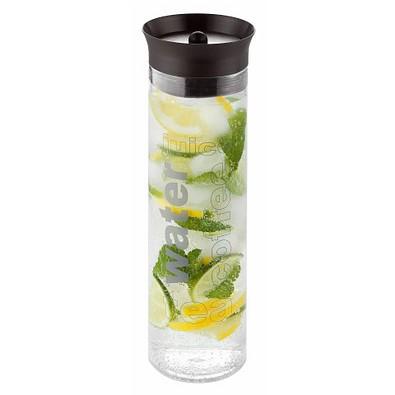METMAXX® Wasserkaraffe Puro, transparent